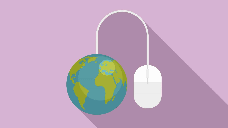 COMMENT ADAPTER VOTRE ENTREPRISE À LA GLOBALISATION DE L'ACCÈS À INTERNET PRÉVUE D'ICI 3 À 5 ANS?